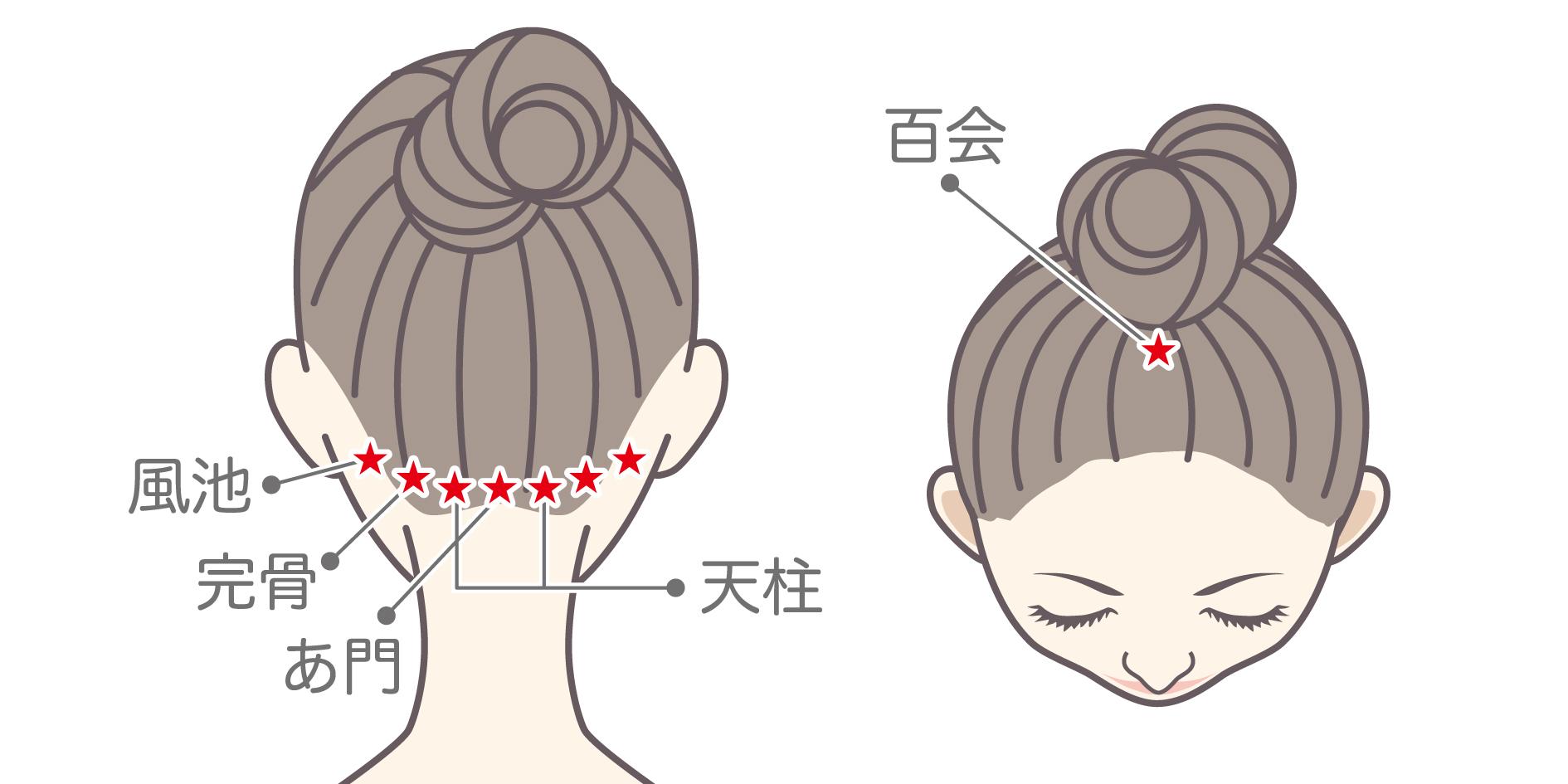 マッサージで抜け毛予防]美髪のために頭皮ケアを|美makeup|fun okinawa~ほーむぷらざ~