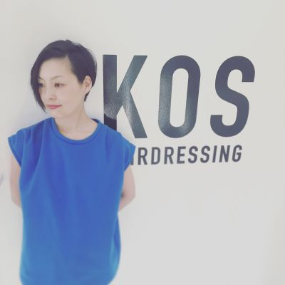 KOS HAIRDRESSING|ヘアサロン